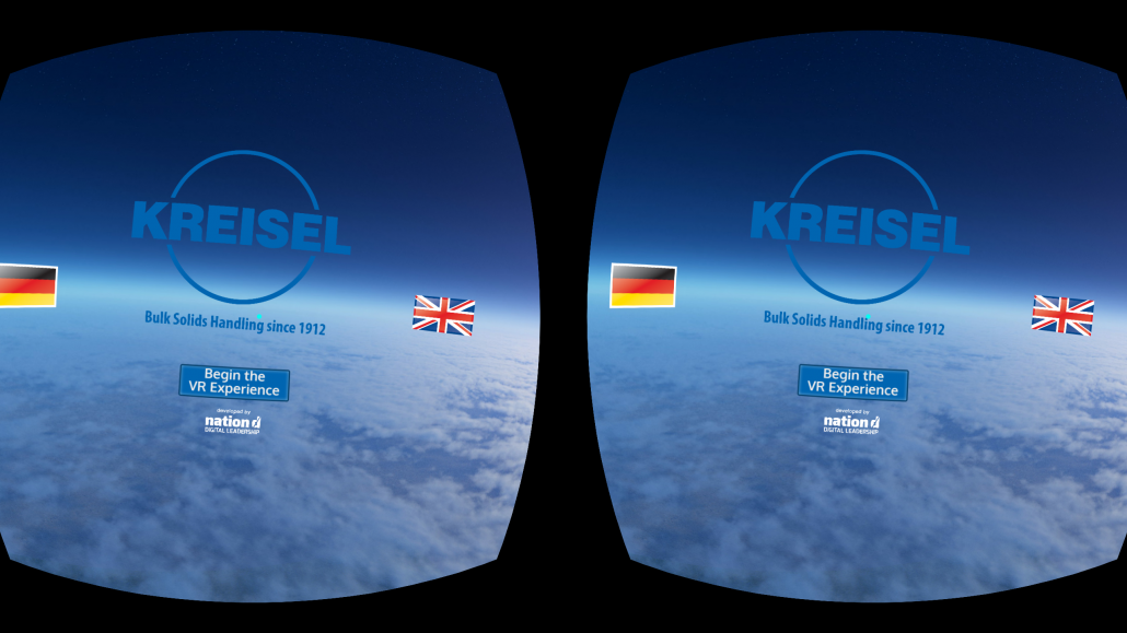 an introduction to the insight into virtual reality Introduction 1 2016: the  advertising on, in or in conjunction with augmented and virtual realities 15  with insight into where people choose to venture in.